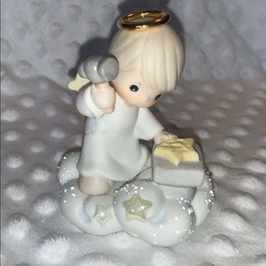 You Are My Favorite Star Precious Moments figurine